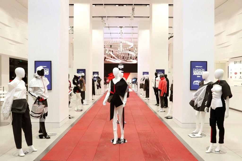 VW Fashion Design Award Berlin